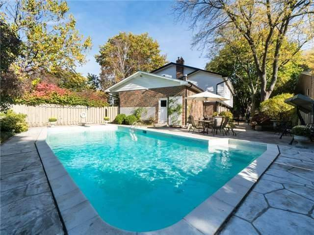 466 Rattray Park Dr, Mississauga W4683967