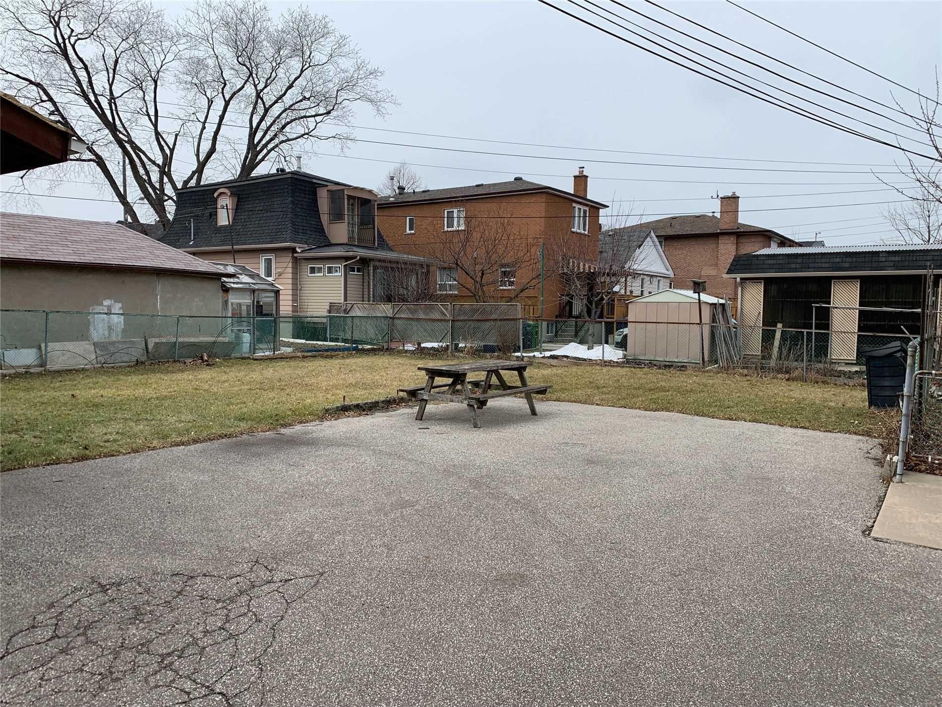 80 Evans Ave, Toronto W4684331