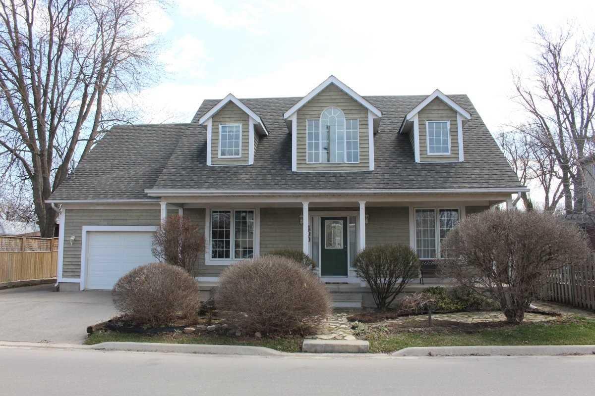 400 Oak St, Milton W4685974