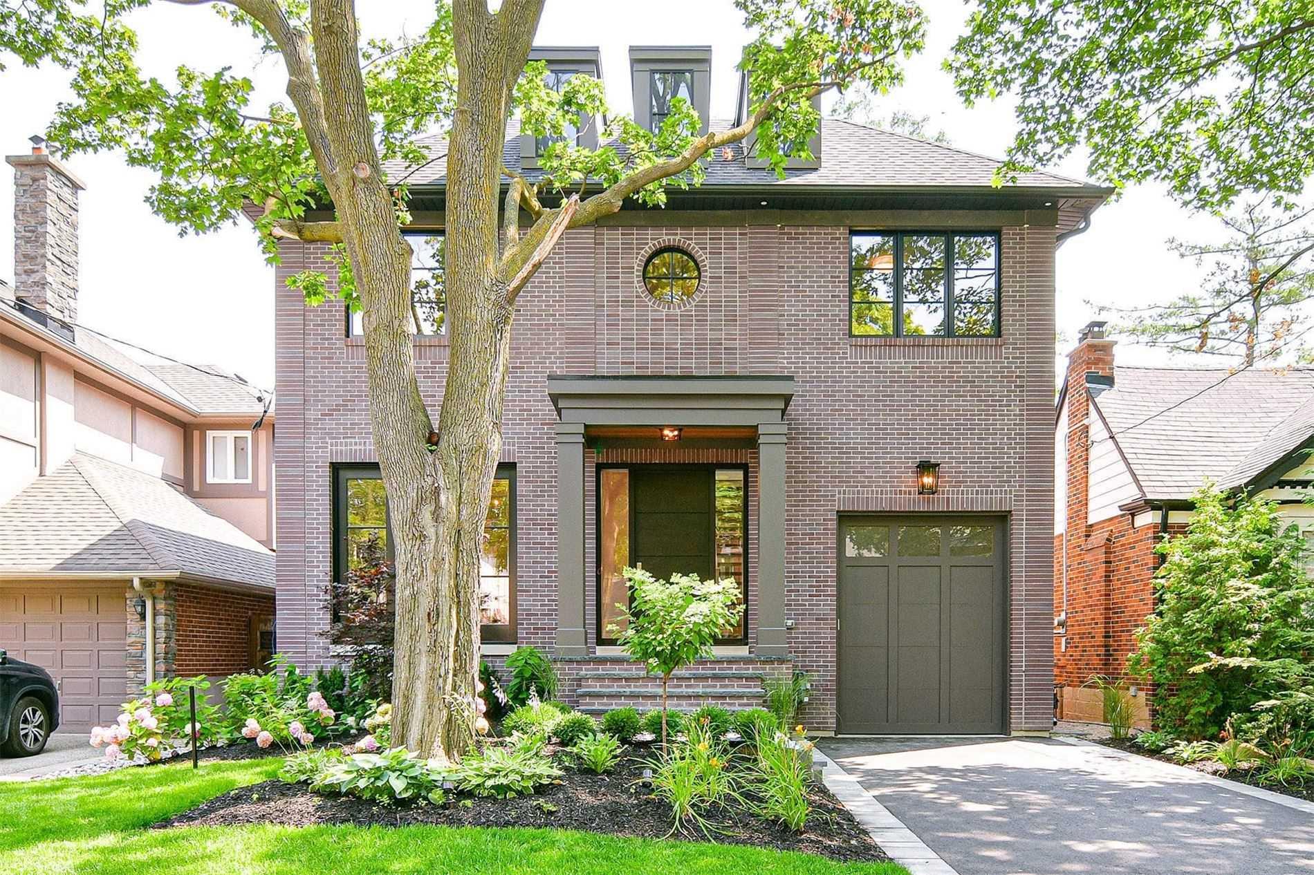 17 Mcclinchy Ave, Toronto W4686490