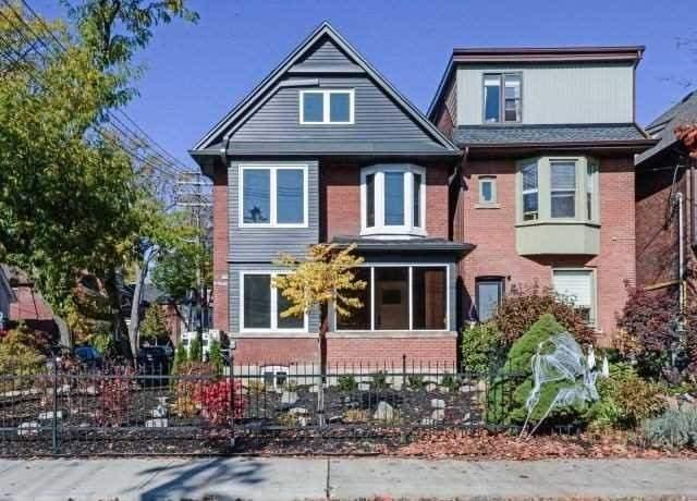 66 Glenlake Ave, Toronto W4687200