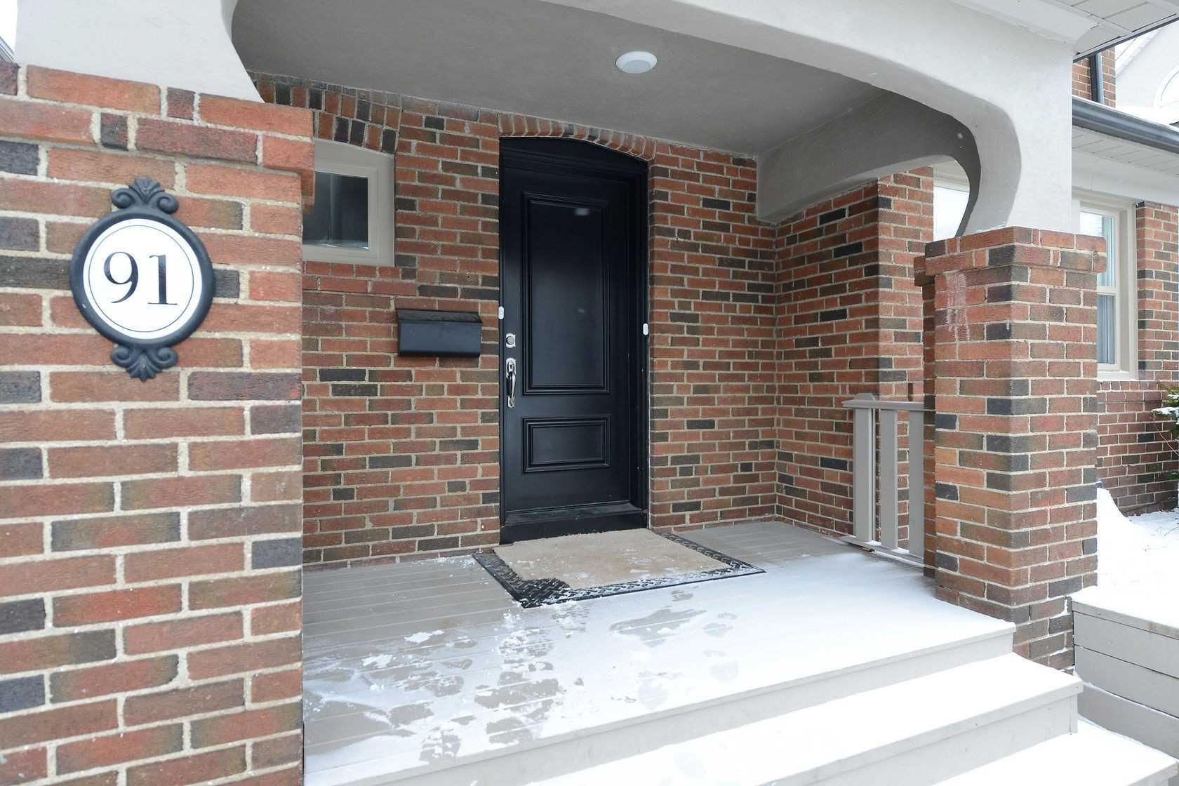 91 Glendonwynne Rd, Toronto W4687209