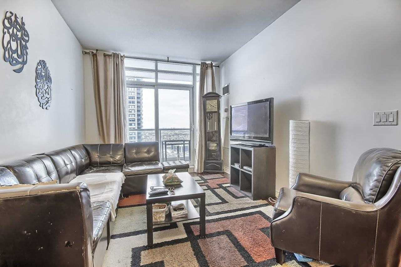 #2107 - 388 Prince Of Wales Dr, Mississauga W4687297