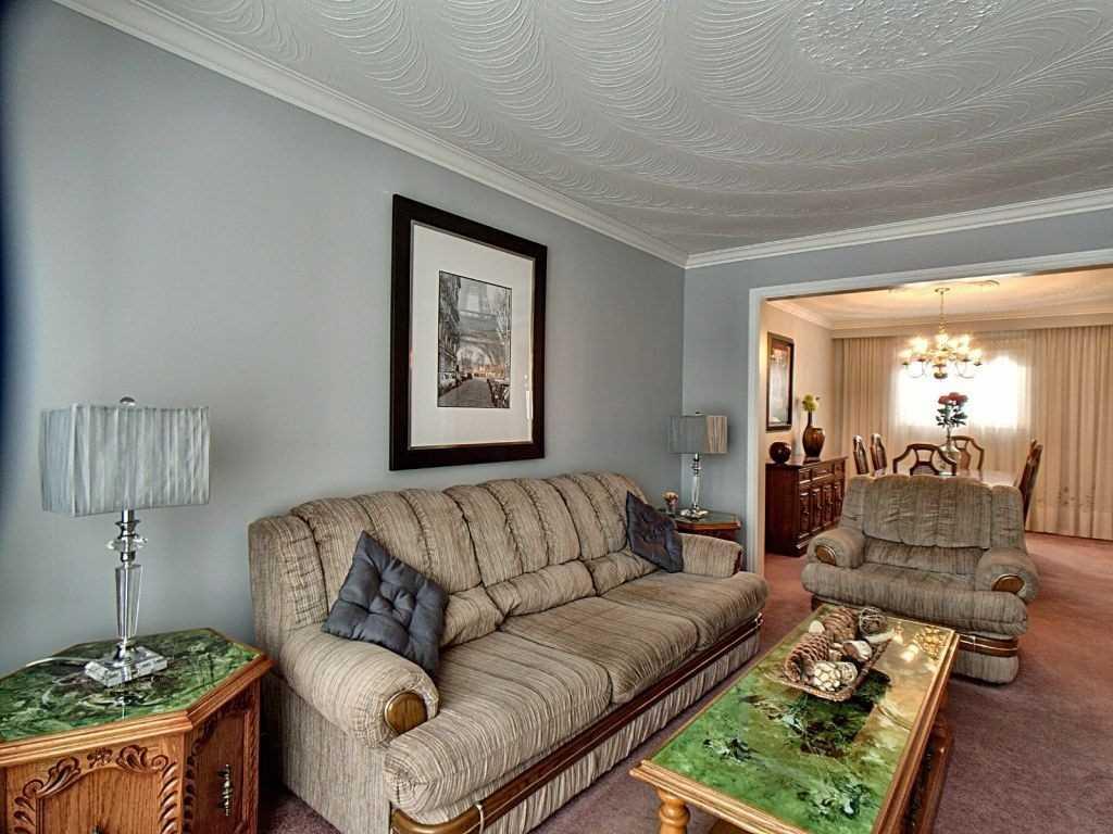 10 Dover Dr, Toronto W4687809