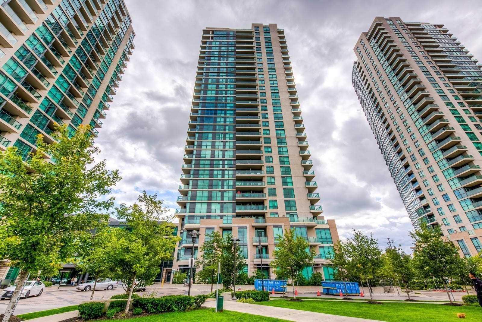 #404 - 215 Sherway Gardens Rd, Toronto W4688712