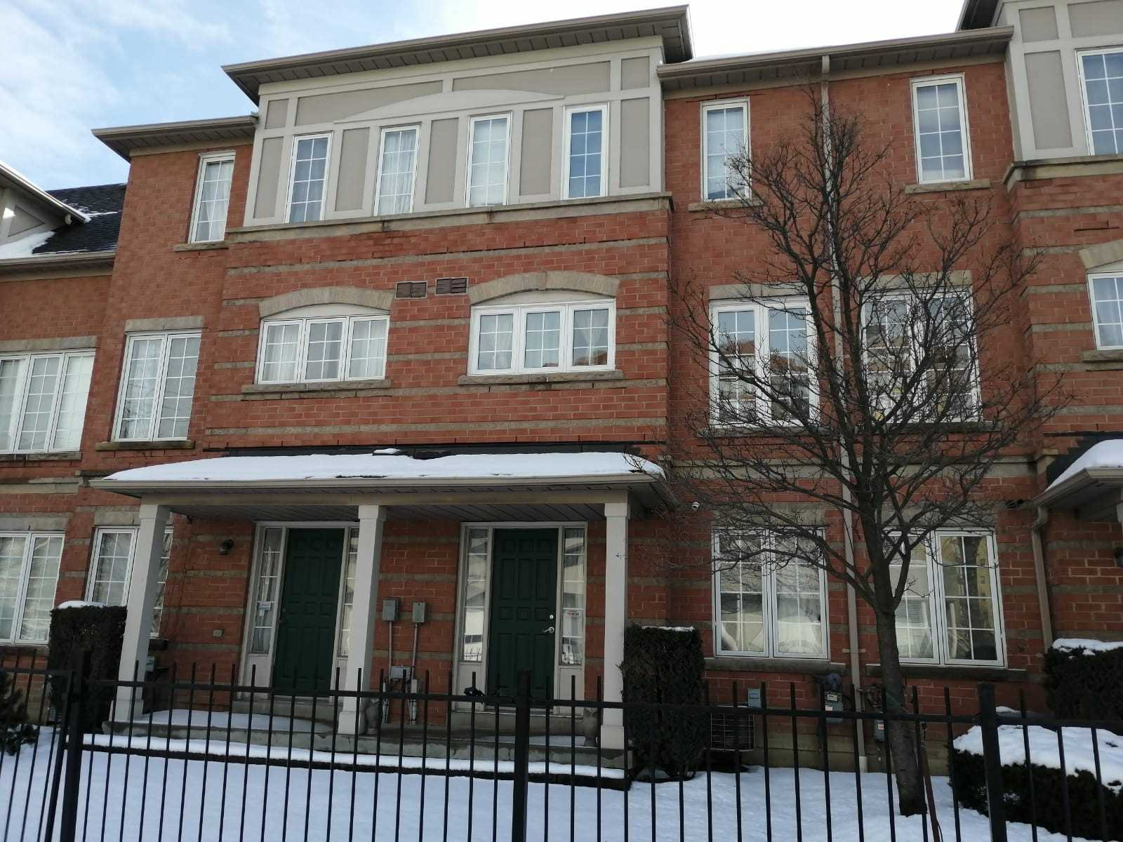 #3 - 38 Fairview Rd W, Mississauga W4688947