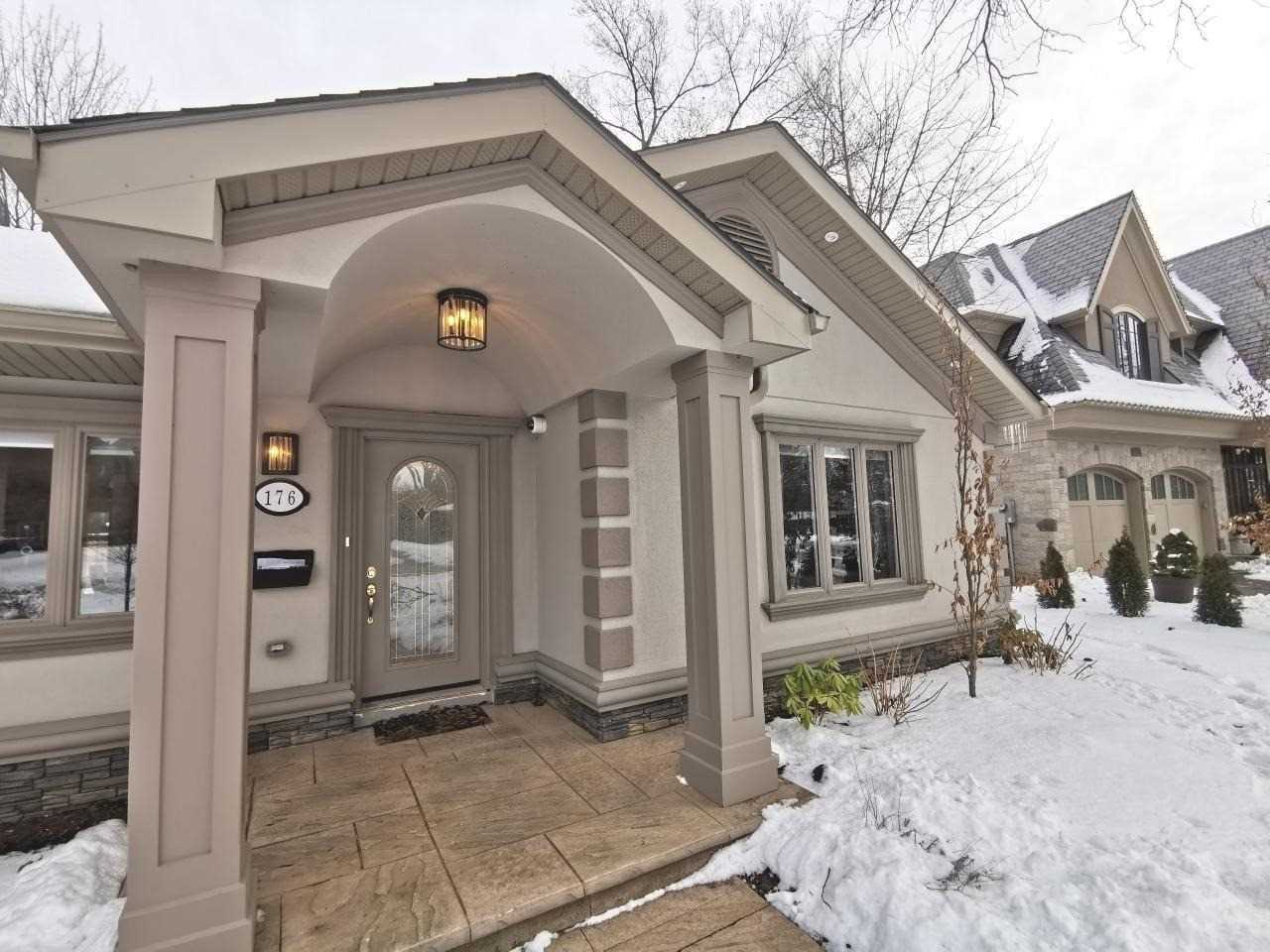 176 Maplewood Rd, Mississauga W4689160