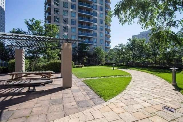 #127 - 70 Absolute Ave, Mississauga W4689244