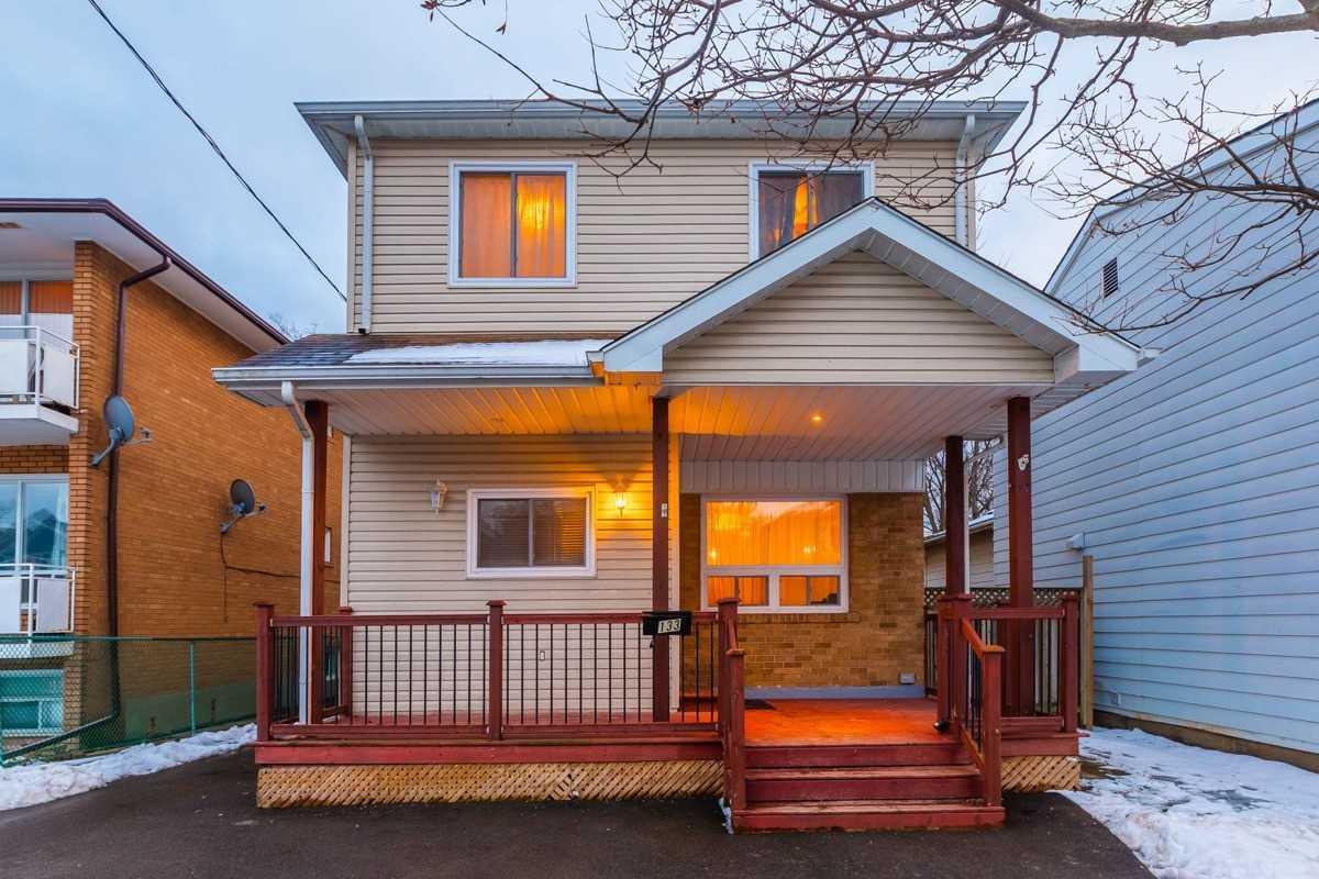 133 Symons St, Toronto W4689759