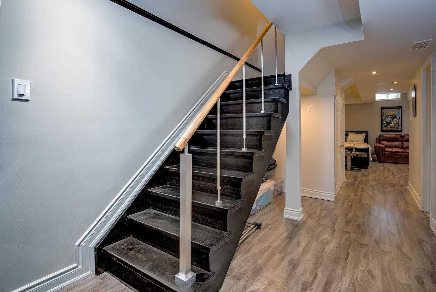 4 Skelton Rd, Toronto W4690718
