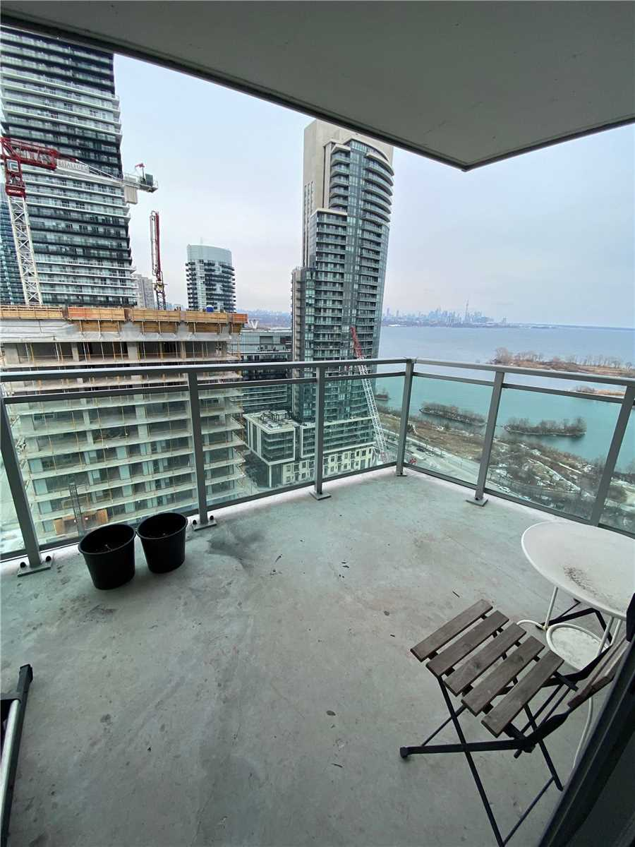 #2005 - 33 Shore Breeze Dr, Toronto W4691434