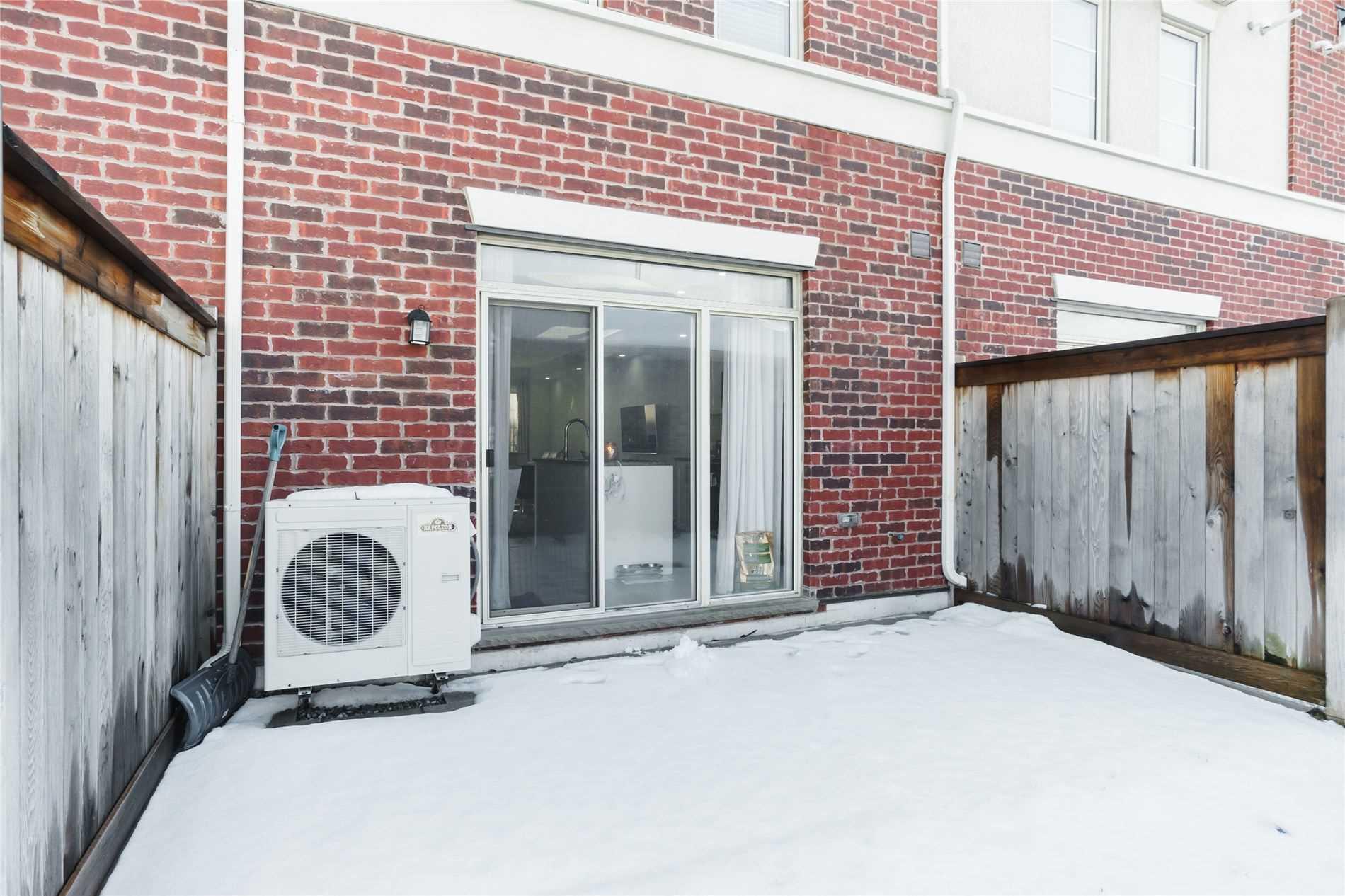 #46 - 636 Evans Ave, Toronto W4691892