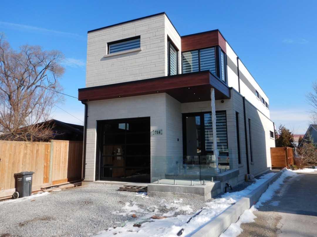 714 Montbeck Cres, Mississauga W4691933