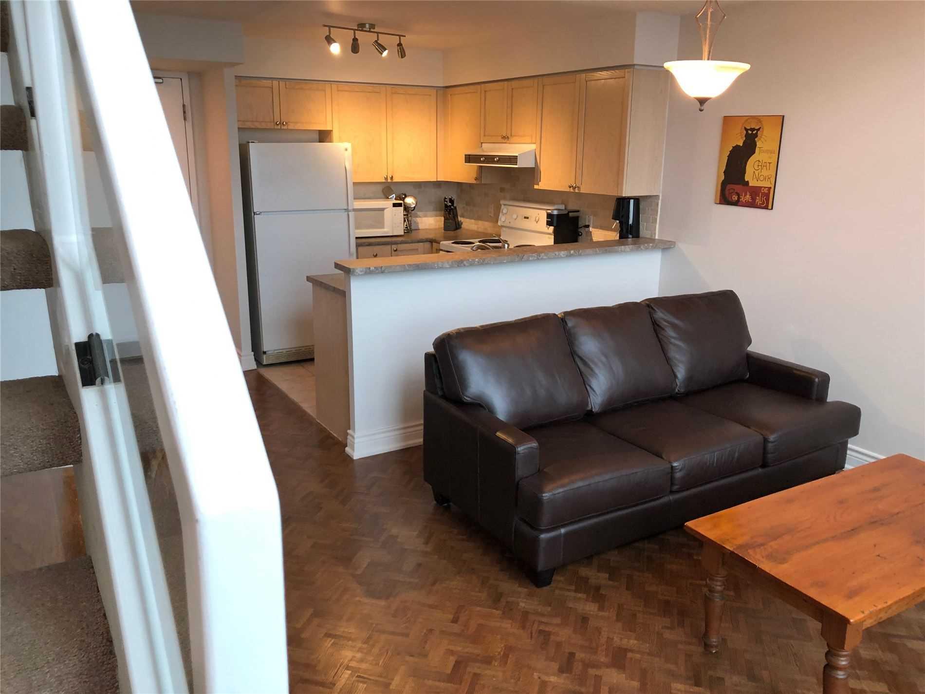 #506 - 200 Manitoba St, Toronto W4691955