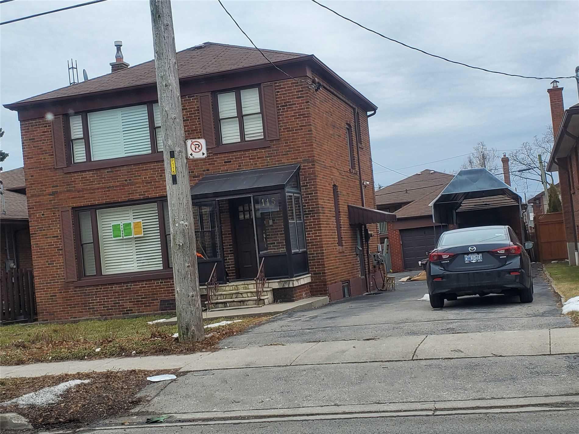 115 Evans Ave, Toronto W4691985