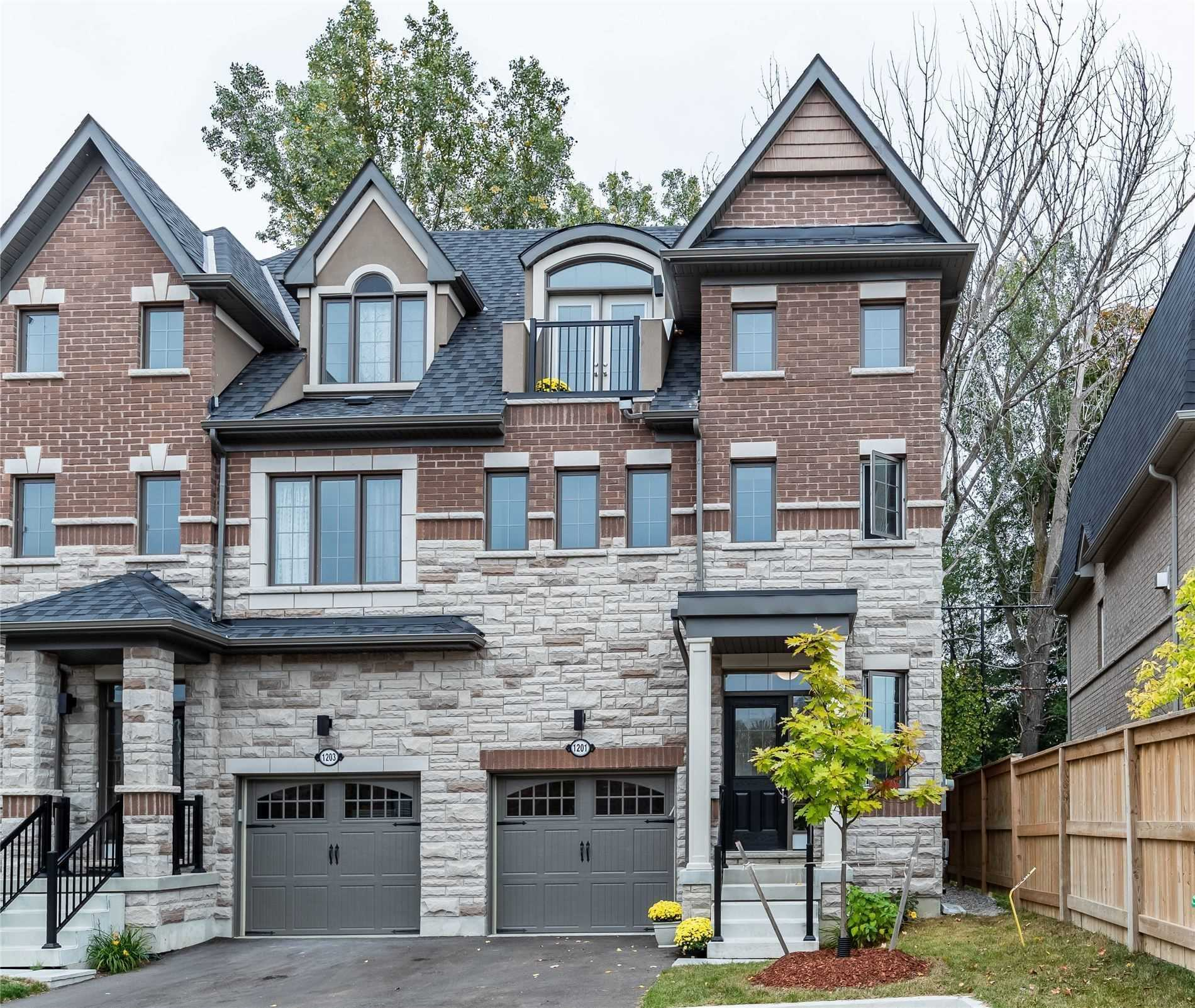 1201 Owls Head Rd, Mississauga W4692552