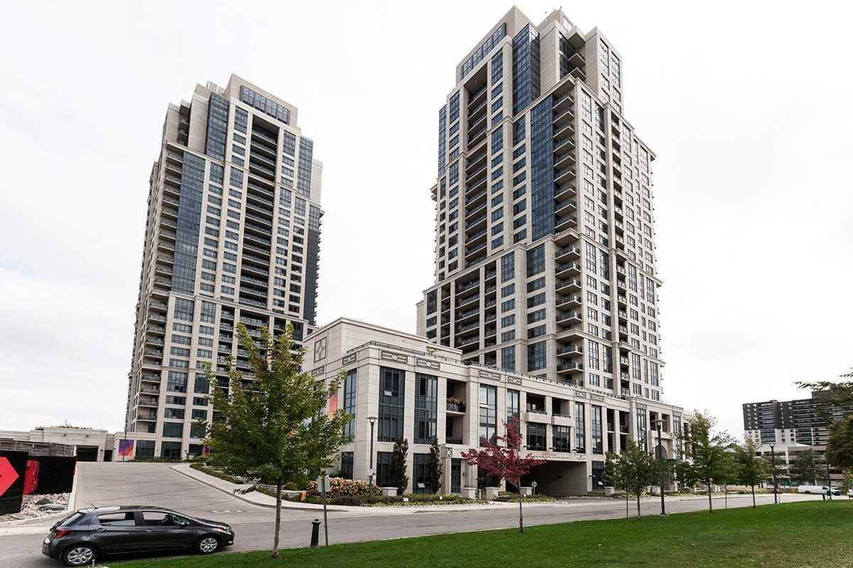 1303 - 6 Eva Rd, Toronto, M9C2A8