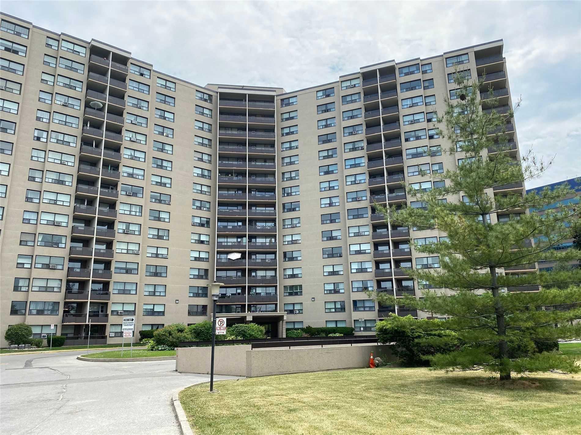 1505 - 451 The West Mall, Toronto, M9C 1G1