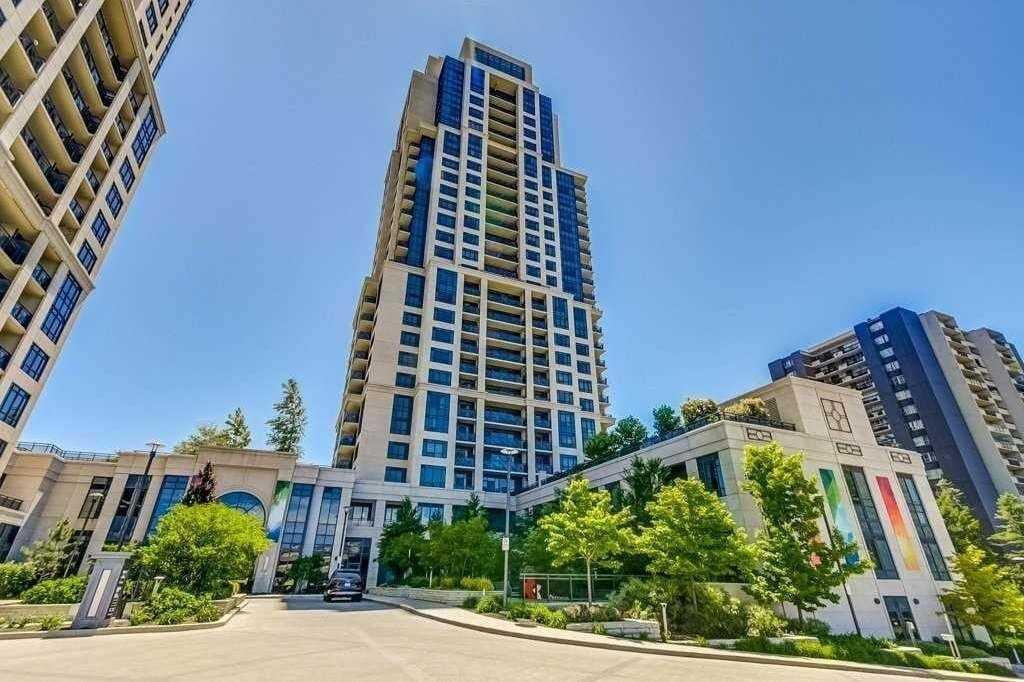 801 - 6 Eva Rd, Toronto, M9C0B1