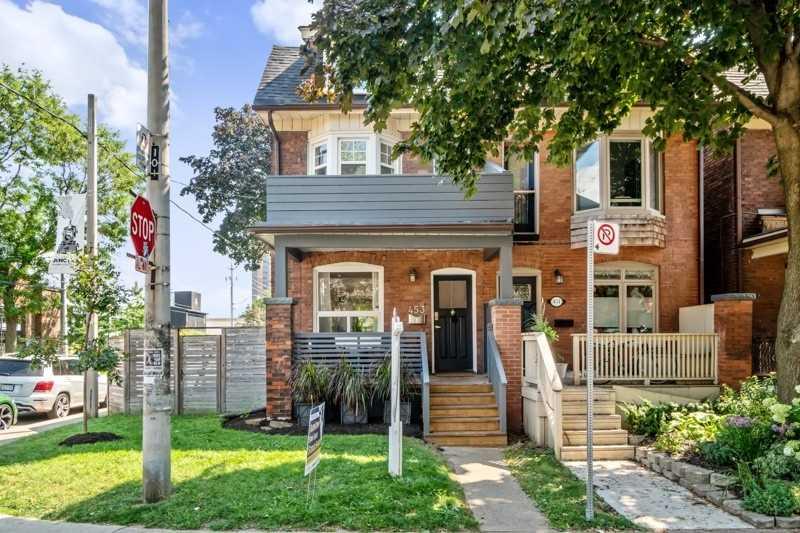 453 Pacific Ave, Toronto, M6P2R3
