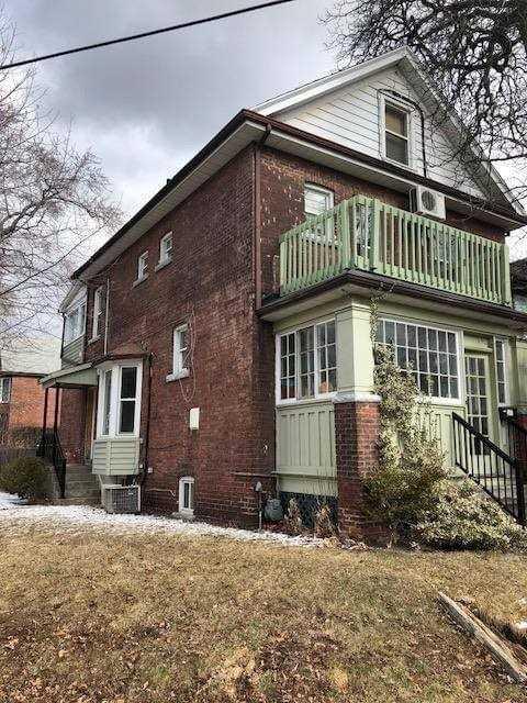 478 Annette St, Toronto, M6P1S2