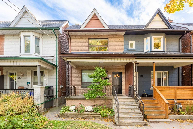 57 Vernon St, Toronto, M6P1S9
