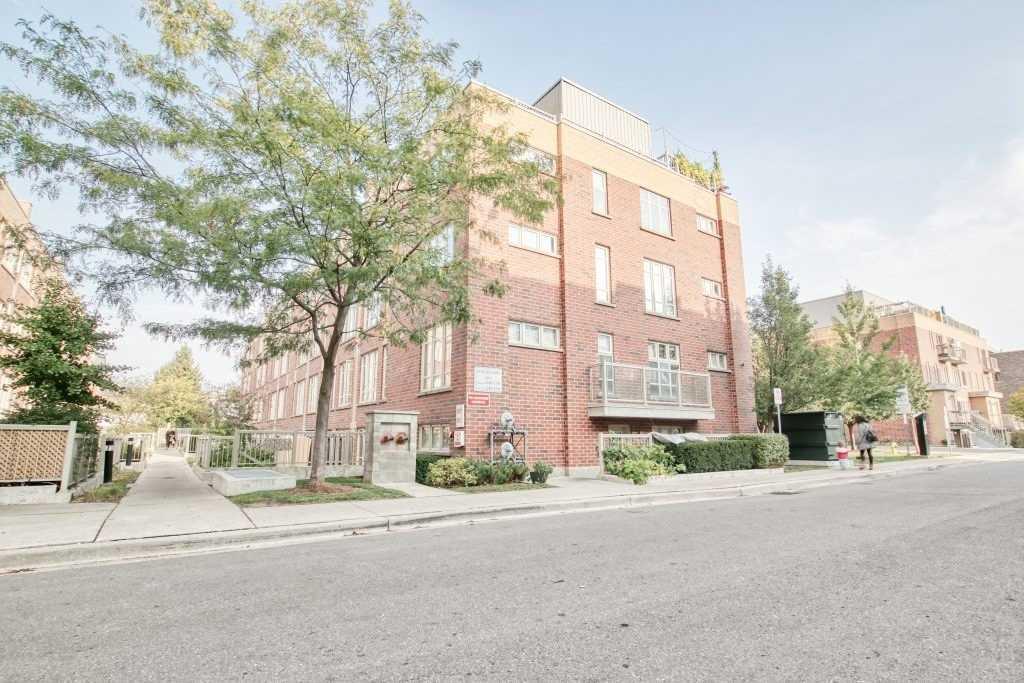 149 - 35 Elsie Lane, Toronto, M6P3N3