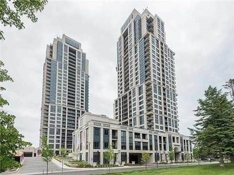 2729 - 2 Eva Rd, Toronto, M9C 0A9