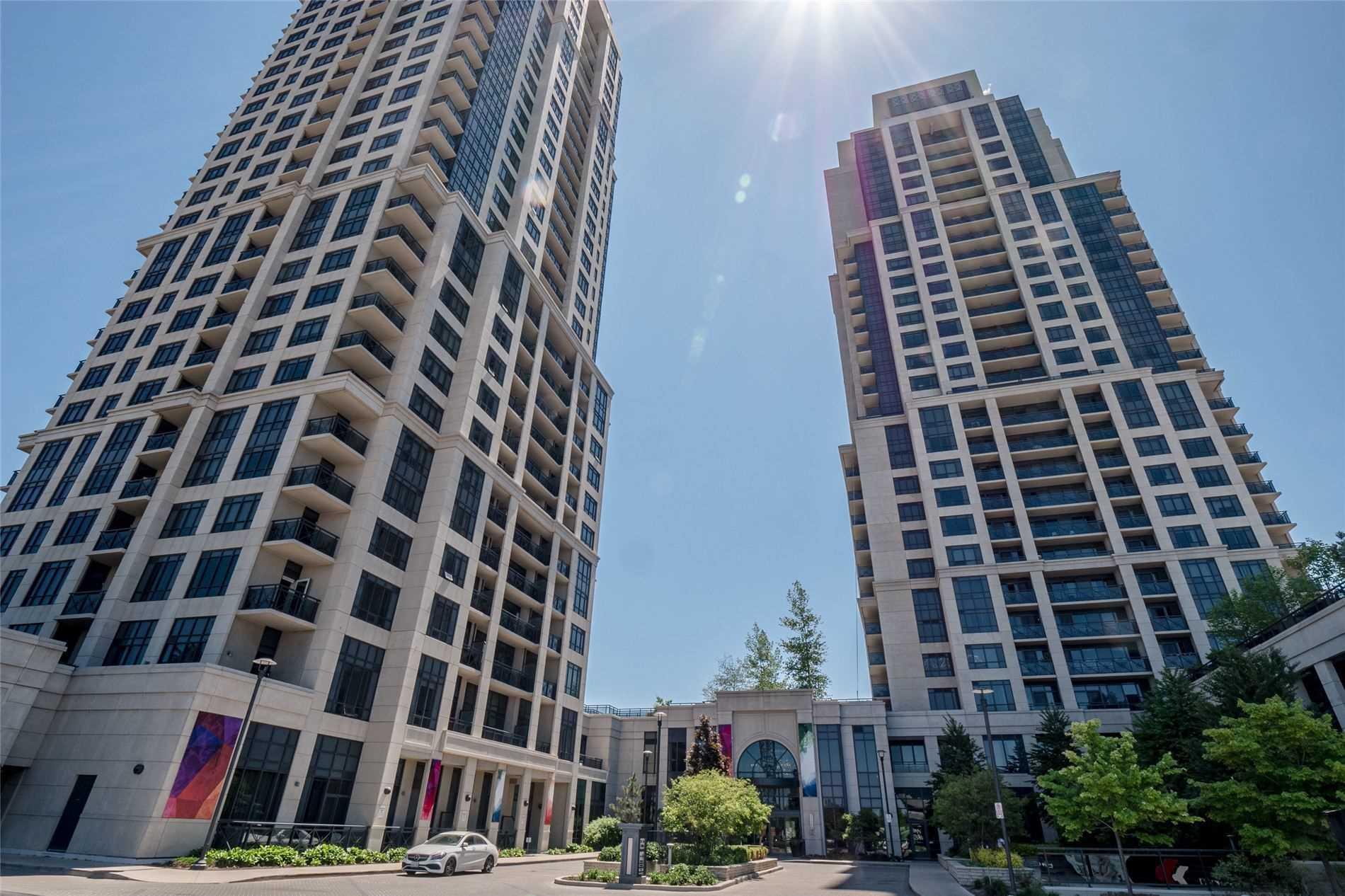 625 - 2 Eva Rd, Toronto, M9C2A8