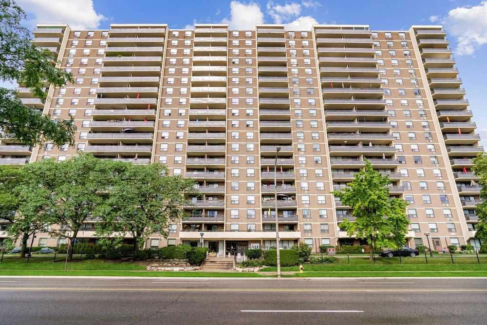 1509 - 511 The West Mall, Toronto, M9C 1G5