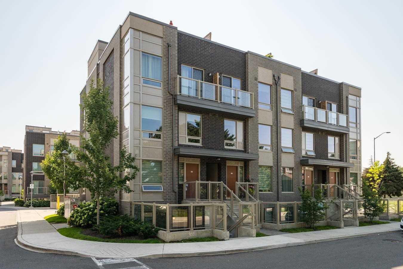 101 - 3 Applewood Lane, Toronto, M9C0C1