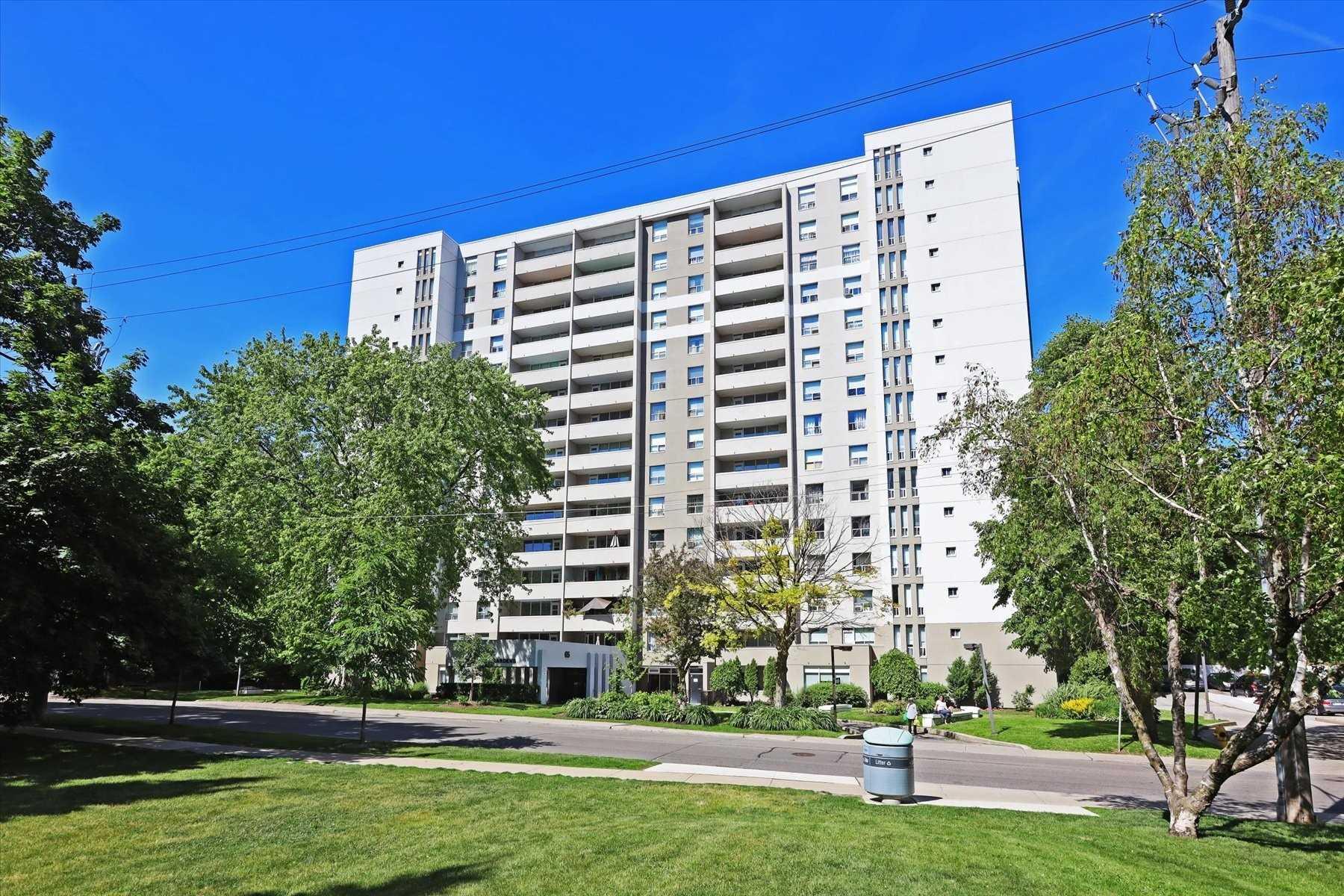 # 504 - 65 Southport St, Toronto, M6S3N6