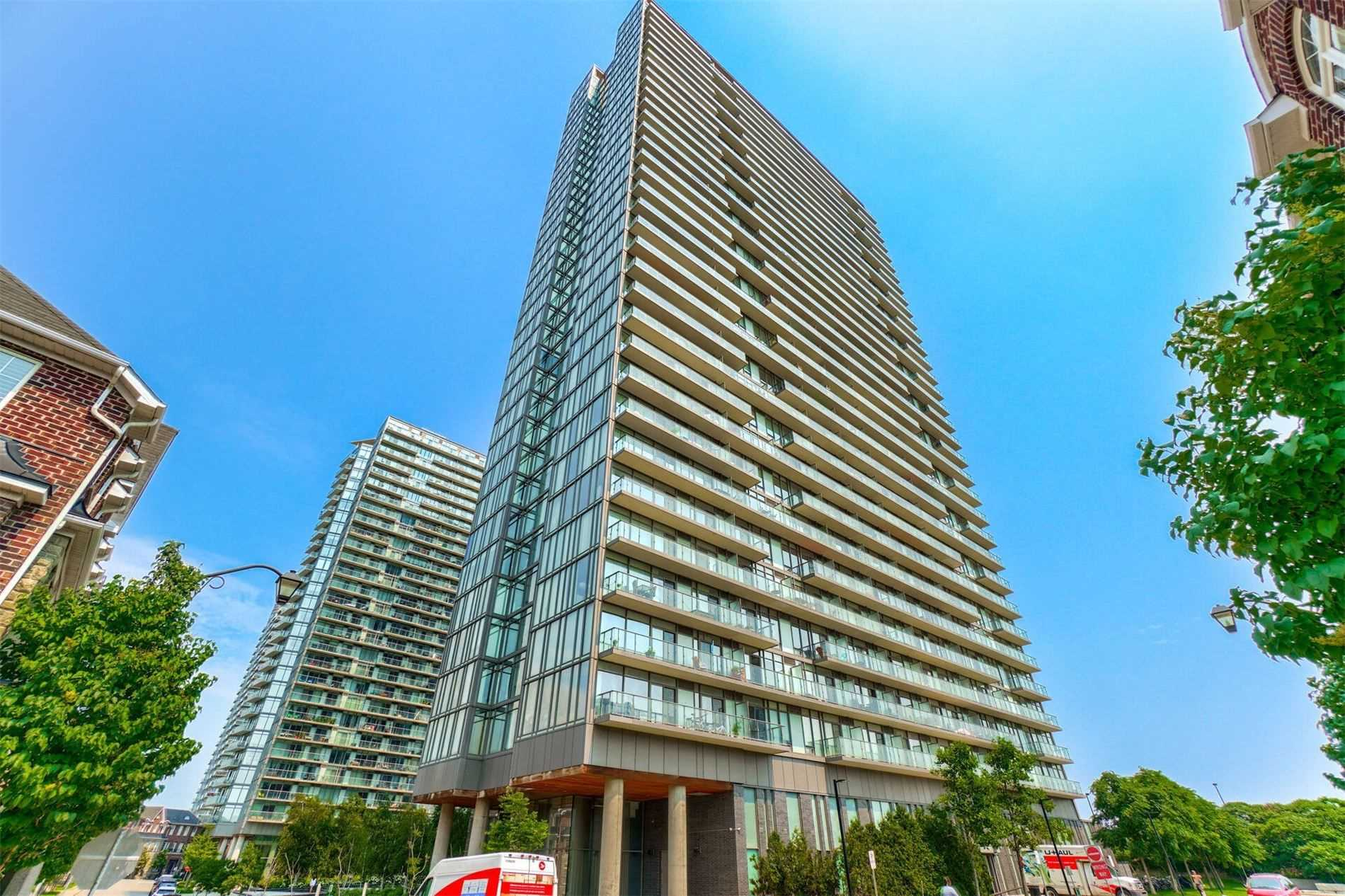 1810 - 105 The Queensway Ave, Toronto, M6S 5B5