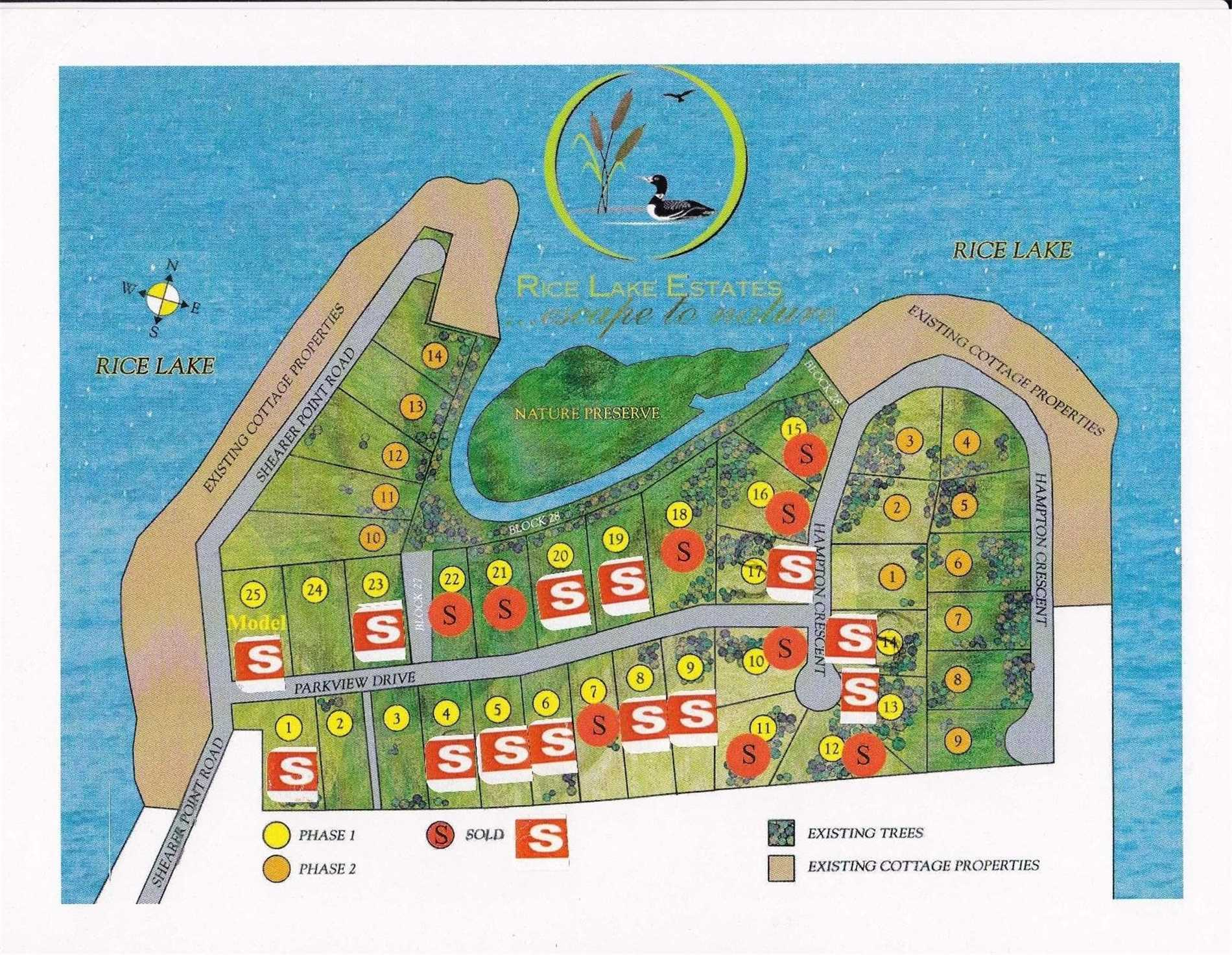 Lot 3 Parkview Dr, Alnwick/Haldimand X4380658