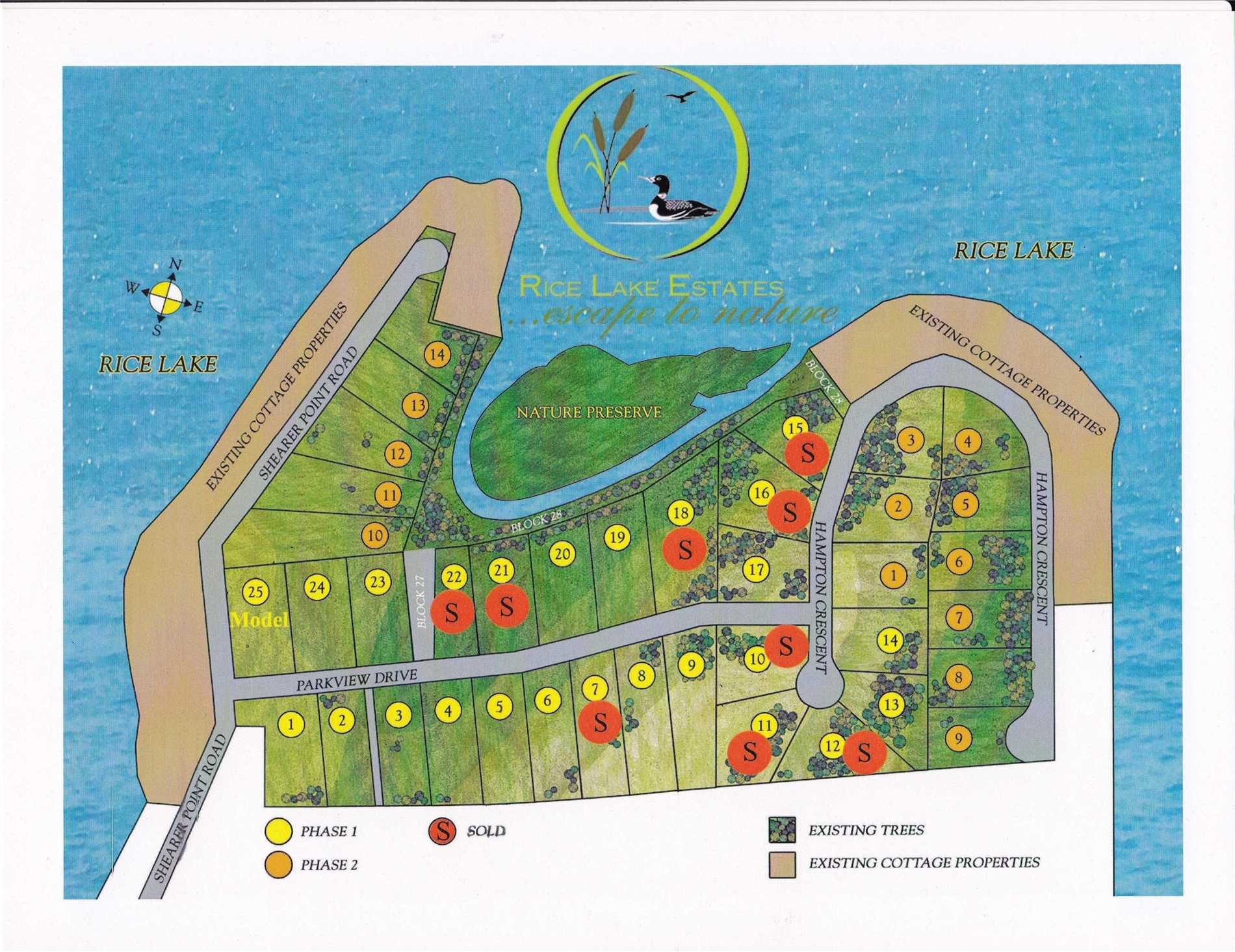 Lot 6 Parkview Dr, Alnwick/Haldimand X4380791