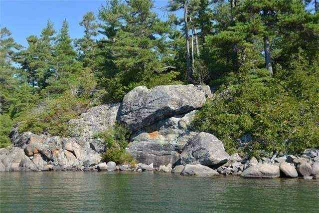 B-607 Georgian Bay Island, Carling X4401953