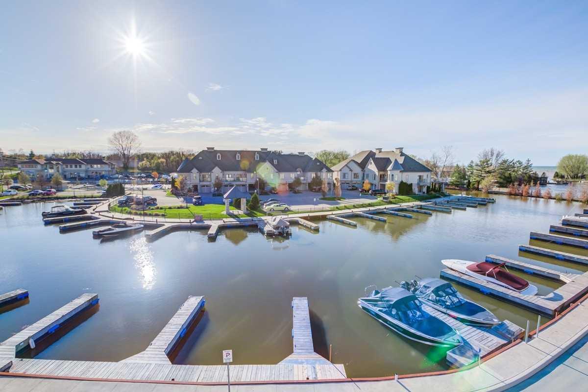 #22 - 19 Lake St, Grimsby X4446799