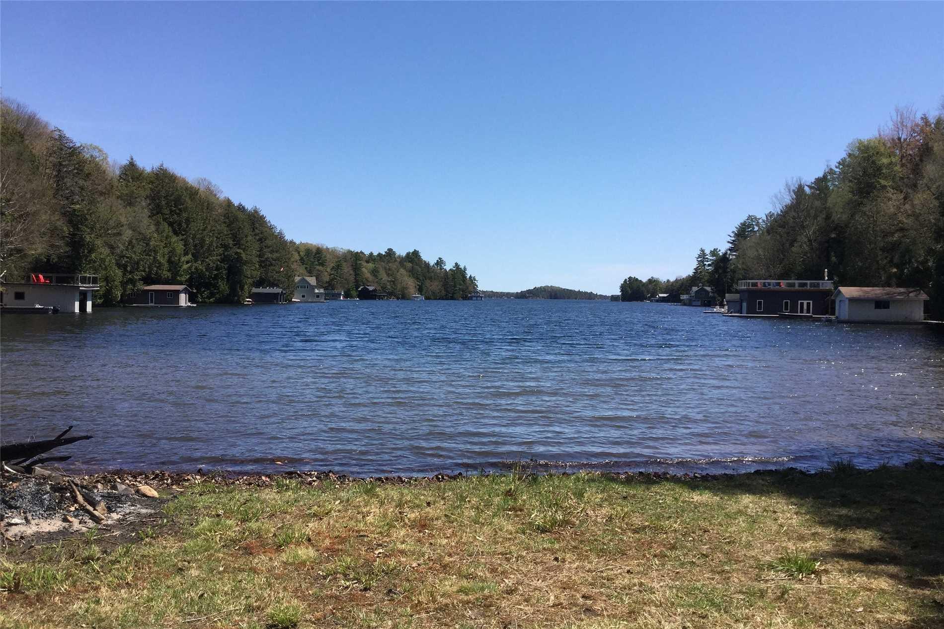 1002 Murphy Rd, Muskoka Lakes X4461748