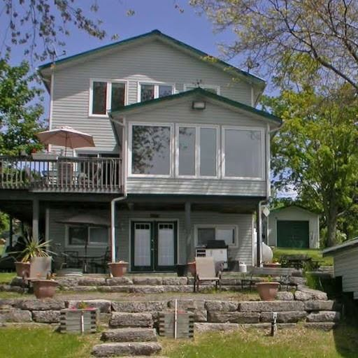 6060 Curtis Point Rd, Alnwick/Haldimand X4465597