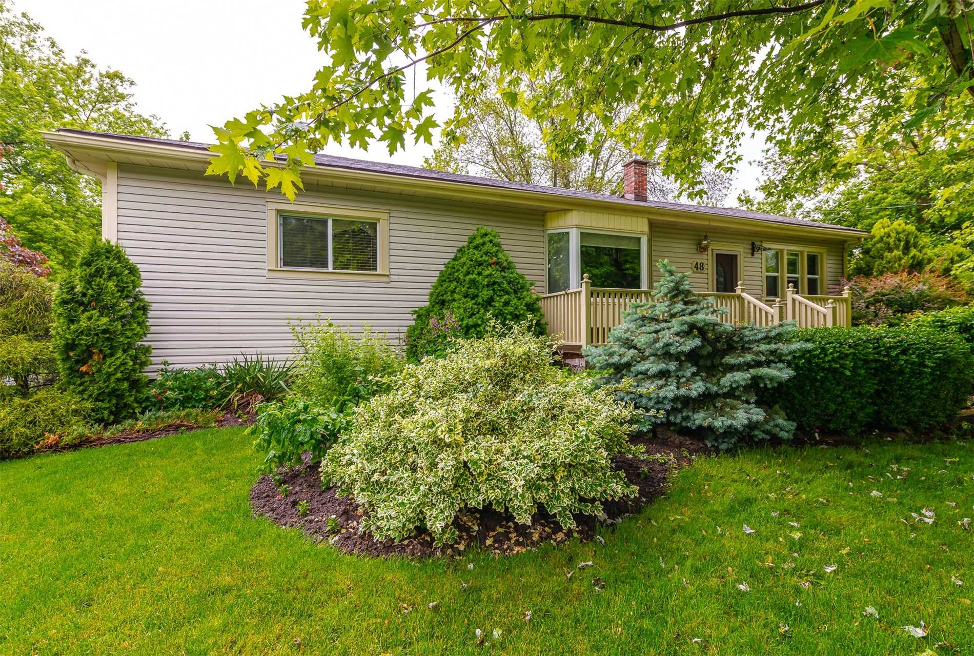 48 Lacy  Ave, Welland X4487023