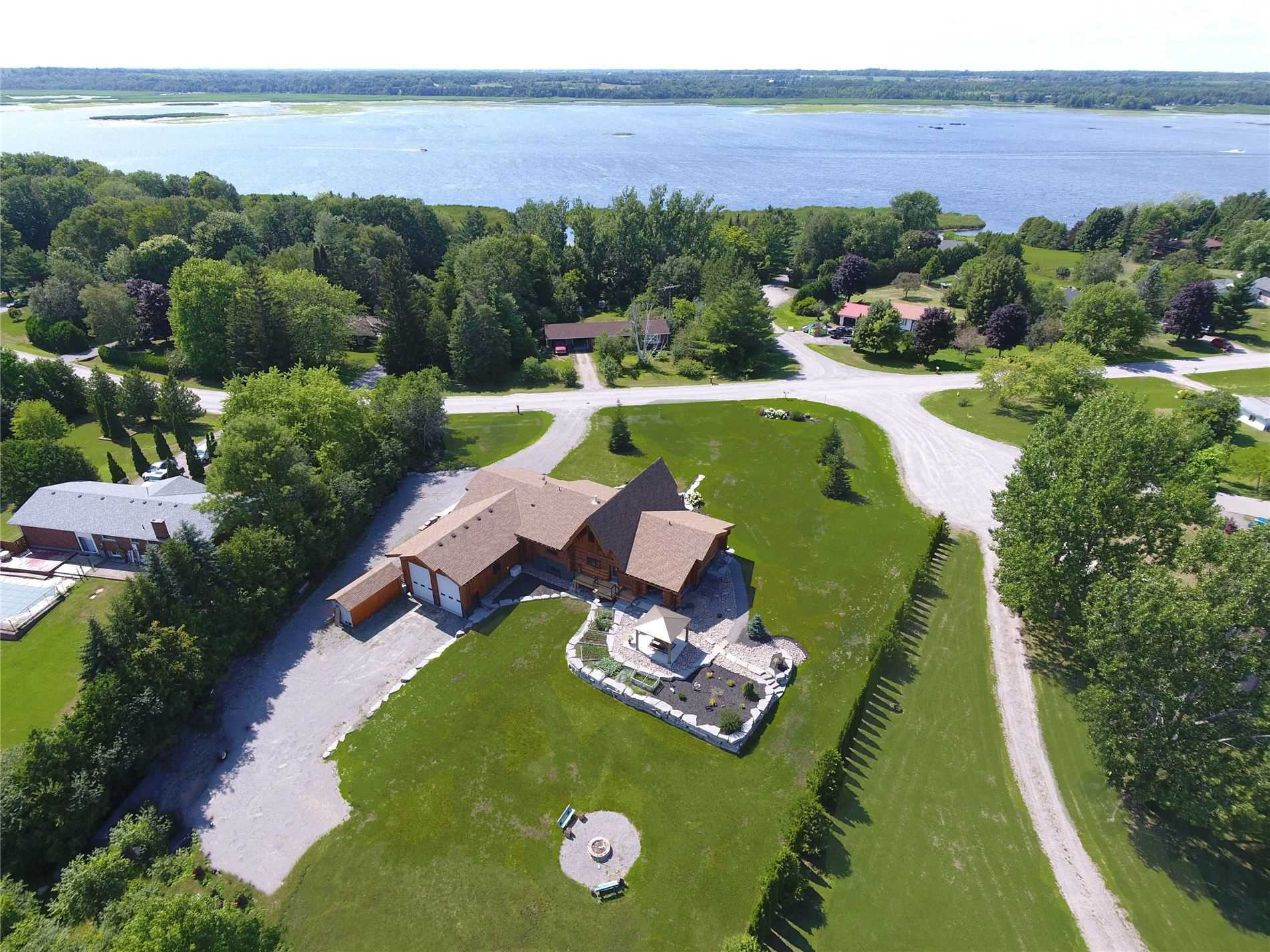 156 Westview Dr, Kawartha Lakes X4488897