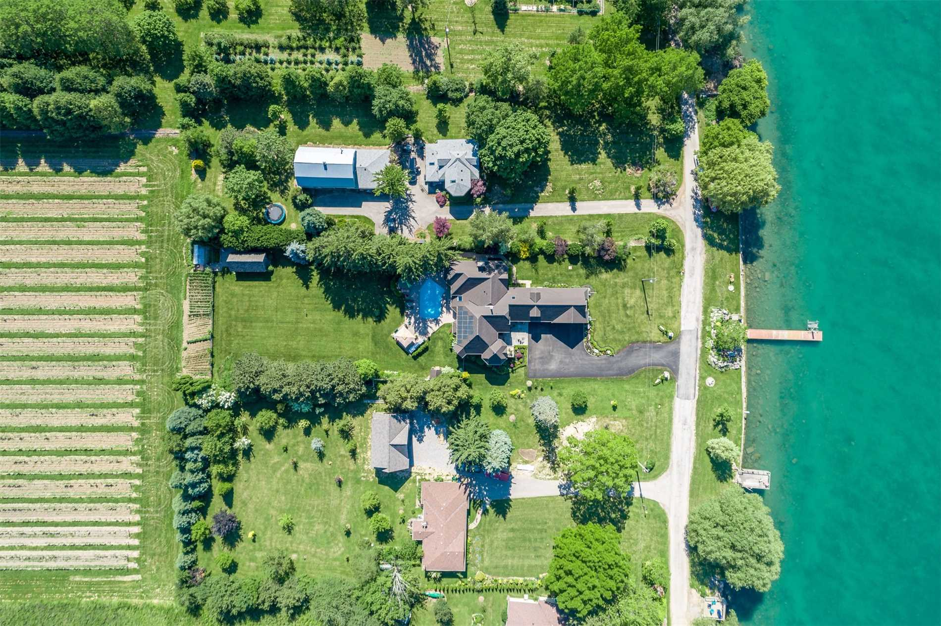 4466 Lakeside Dr, Lincoln X4509949