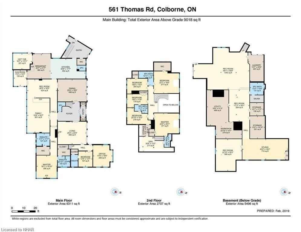 561 Thomas St, Alnwick/Haldimand X4519163