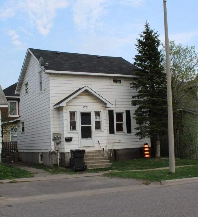 172 Hudson St, Sault Ste Marie X4524652