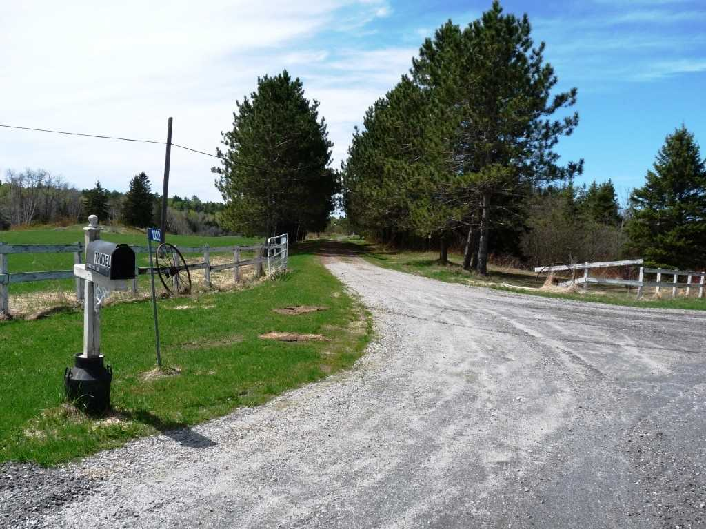 1022 Old Highway 17, West Nipissing X4538219