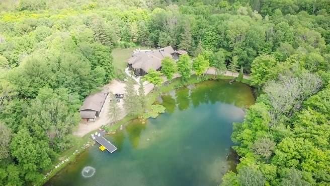 634674 Pretty River Rd, Grey Highlands X4546944