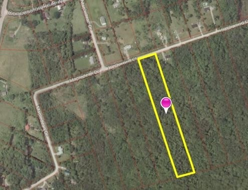 Lt 5 Birchwood Crt, Trent Hills X4562718
