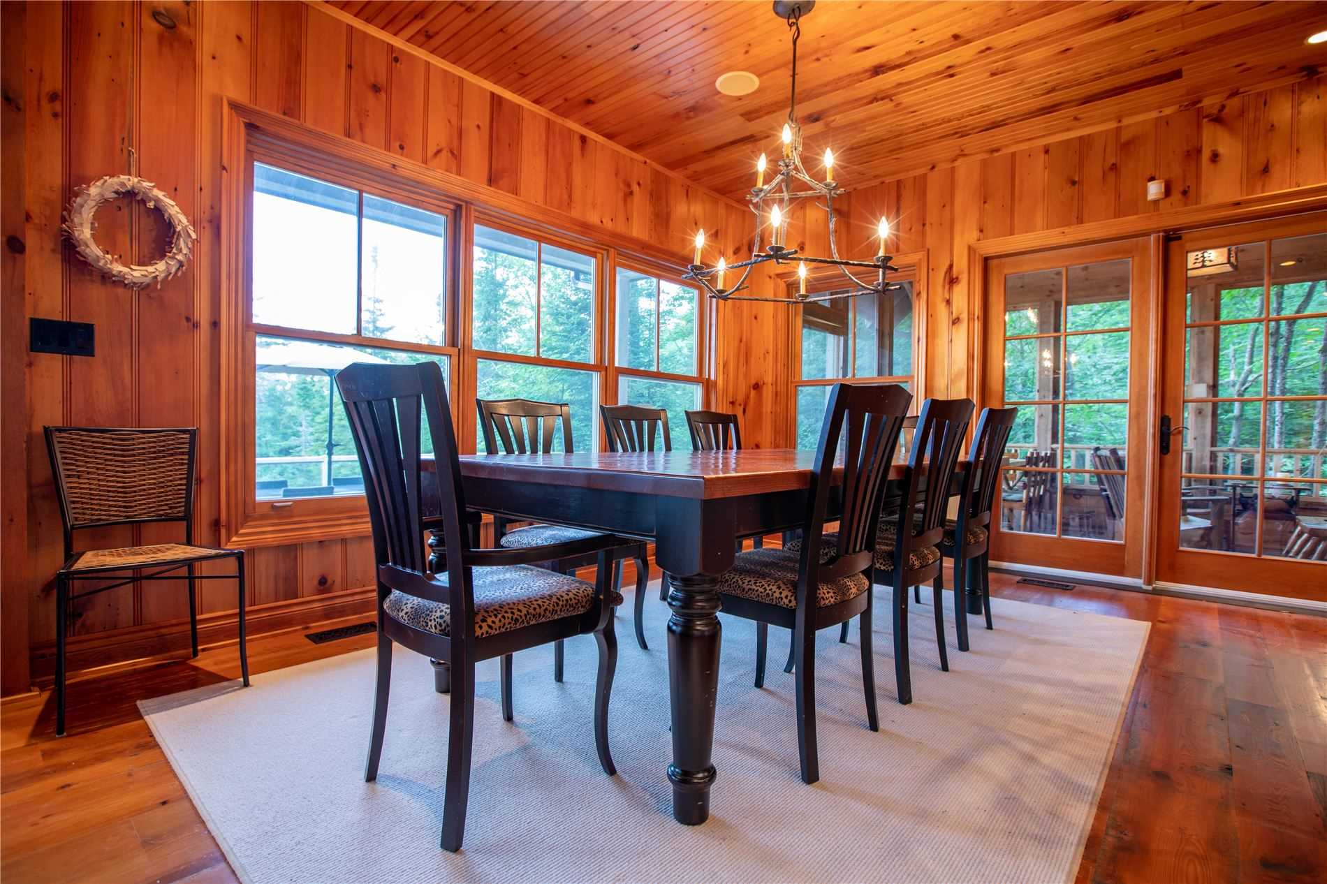 165 Prices Point Rd, Lake of Bays X4566726