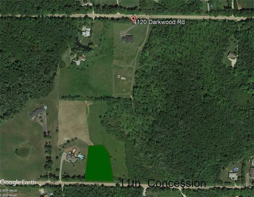 Lot 34 Concession 11 Rd, Puslinch X4581116