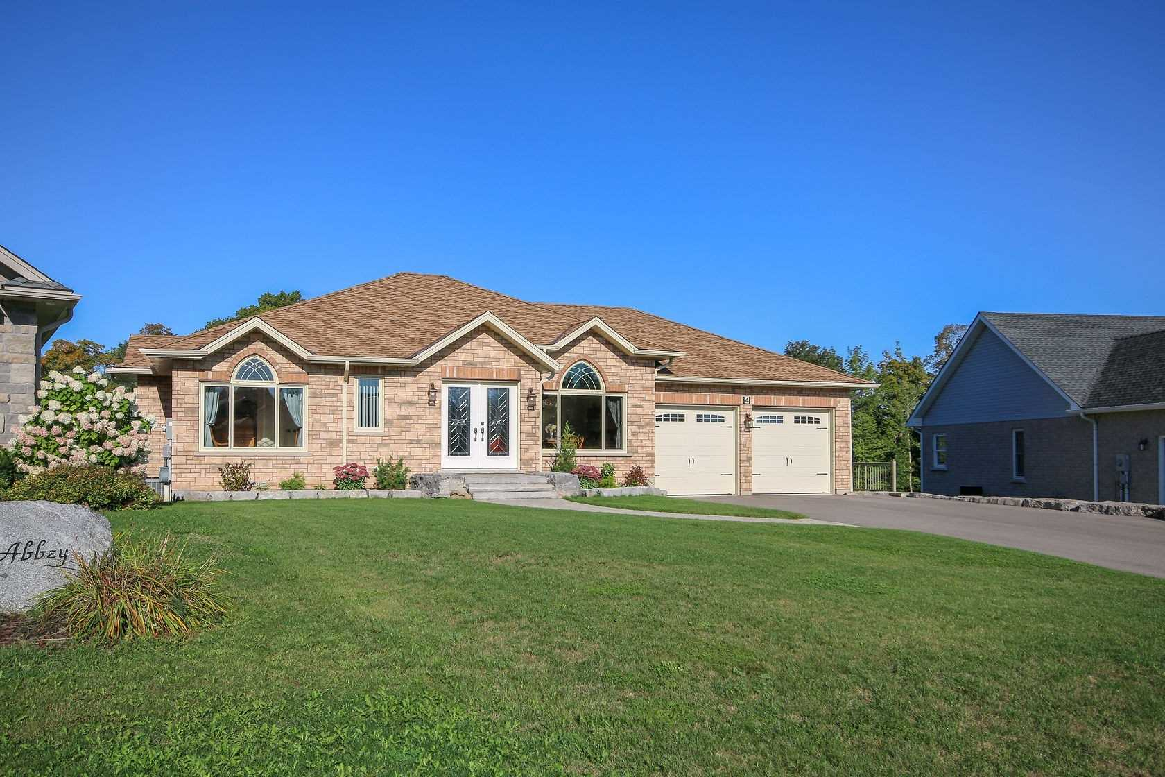 4 Glen Abbey Crt, Meaford X4583810